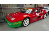 A Premium Ferrari F355 challenge, Rare Factory built, outstanding condition.