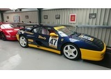Ferrari F355 Challenge 1 of 11 UK rhd cars