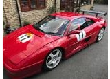Ferrari F355 Challenge Rhd. Superb original car.