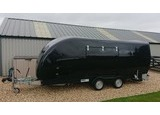 PRG Car transporter trailer new condition/
