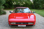 Ferrari 328 GTS (previously sold by us)