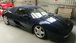 Ferrari 355 Spider Le Man's Blu *available shortly*