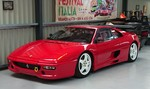 Ferrari F355 Challenge Maranello Built Factory car.