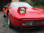 Ferrari 328 GTS 87 D Fully Restored