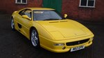 Ferrari 355 Berlinetta only 17k Miles Uk RHD CAR HPI Clear