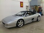 Ferrari 355 Spider manual