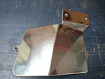 Ferrari 355 throttle side plate