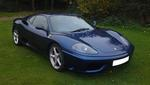 Ferrari 360 Modena F1 *Part Exchange*