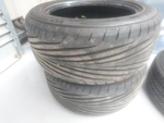GoodYear Eagle F1 tyres for 308 /328 6mm