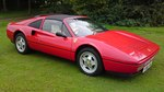 Ferrari 328 GTS Rosso Corsa only 14k miles