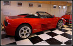 Premium Ferrari 348 / 355 wheels 18