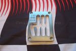 Ferrari F355 Slick shift gear lever gate