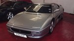 Ferrari  355 Berlinetta 1997 Uk RHD Car