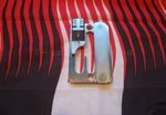 Ferrari 308 / 328 Slick shift gear gate + optional lock out