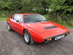 Ferrari 308 GT4 Fully restored