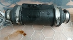 Ferrari F355 oil to water cooler VGC used condition