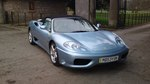 Ferrari 360 Spider Manual 03