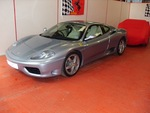 Ferrari 360 Modena Uk RHD car, Immaculate Condition