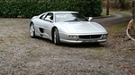Ferrari F355 Berlinetta Manual Uk RHD car