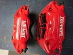 Genuine Ferrari 355 Brake caliper Pair